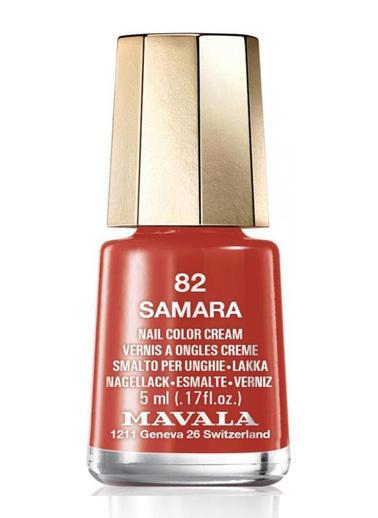 Mavala Mavala 82 Samara Oje Oranj